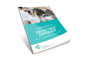 Your Guide to Deductible Expenses