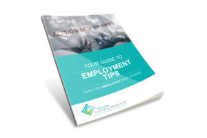 Your Guide to Employment Tips
